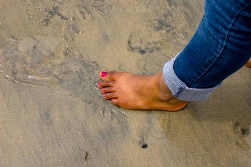 TorreyPinesHike_foot