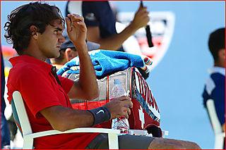 FedererRed