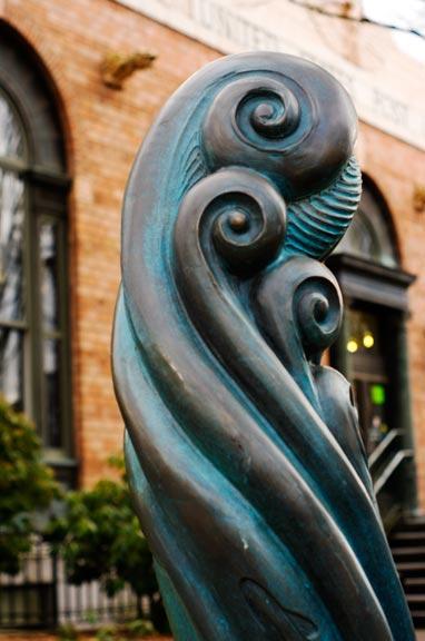 WaveSculpture