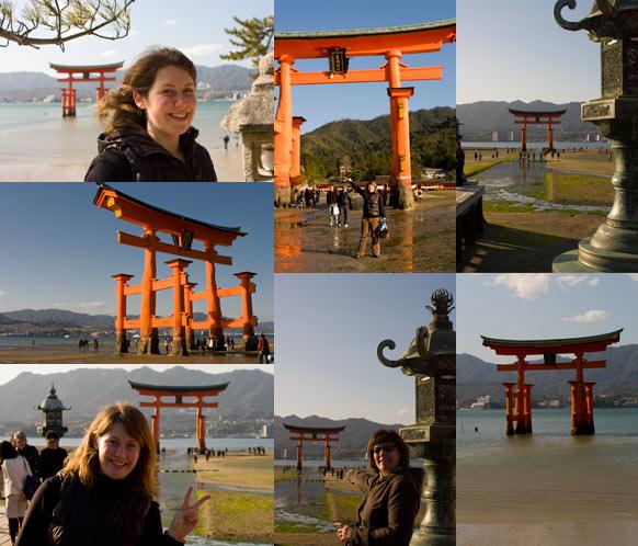 Miyajima-gate