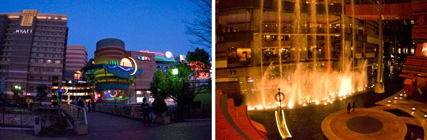 Fukuoka_CanalCity